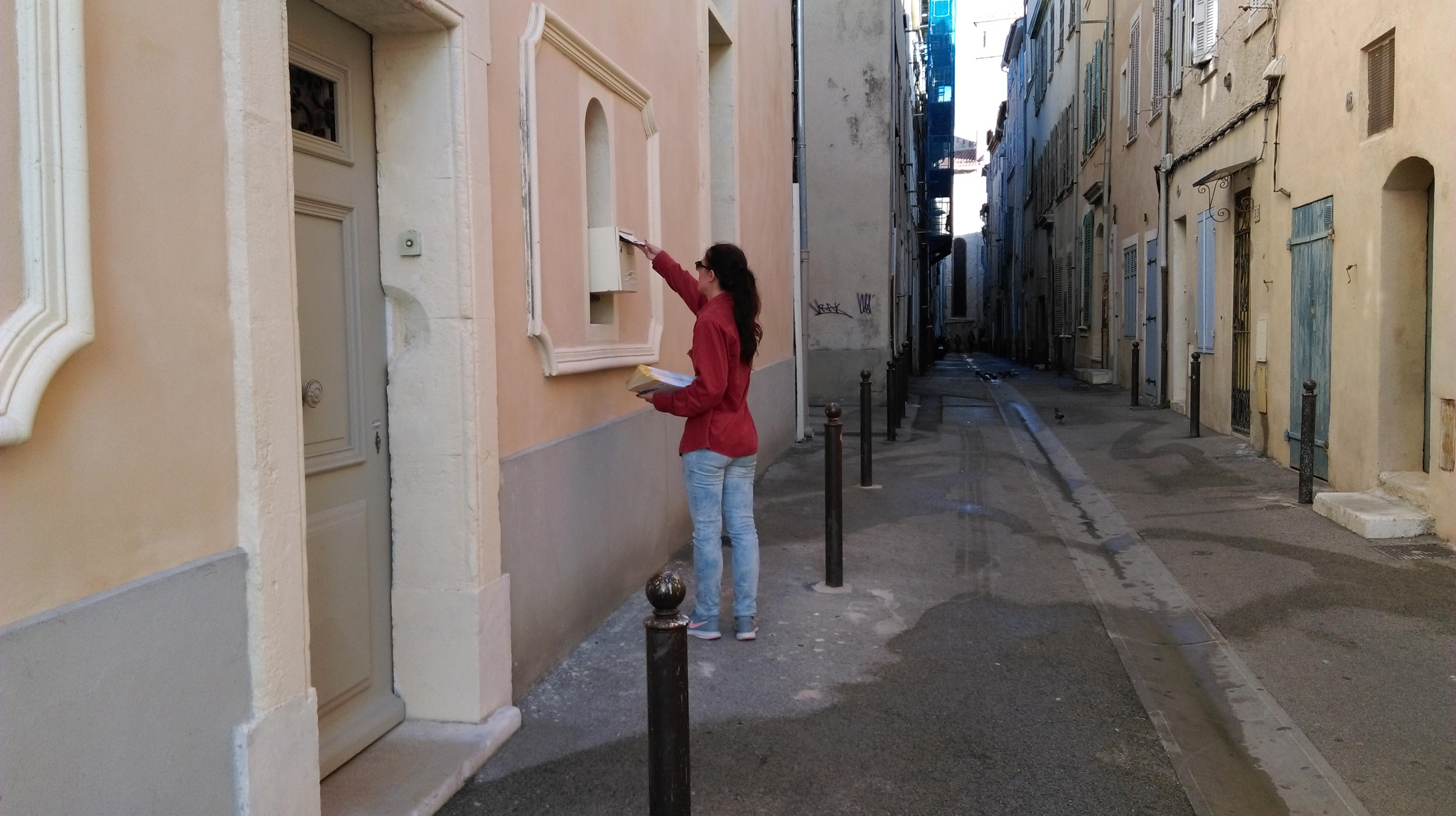 diffusion boite Montpellier