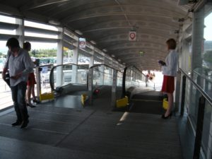 hôtesses évènementielles aéroport Marseille