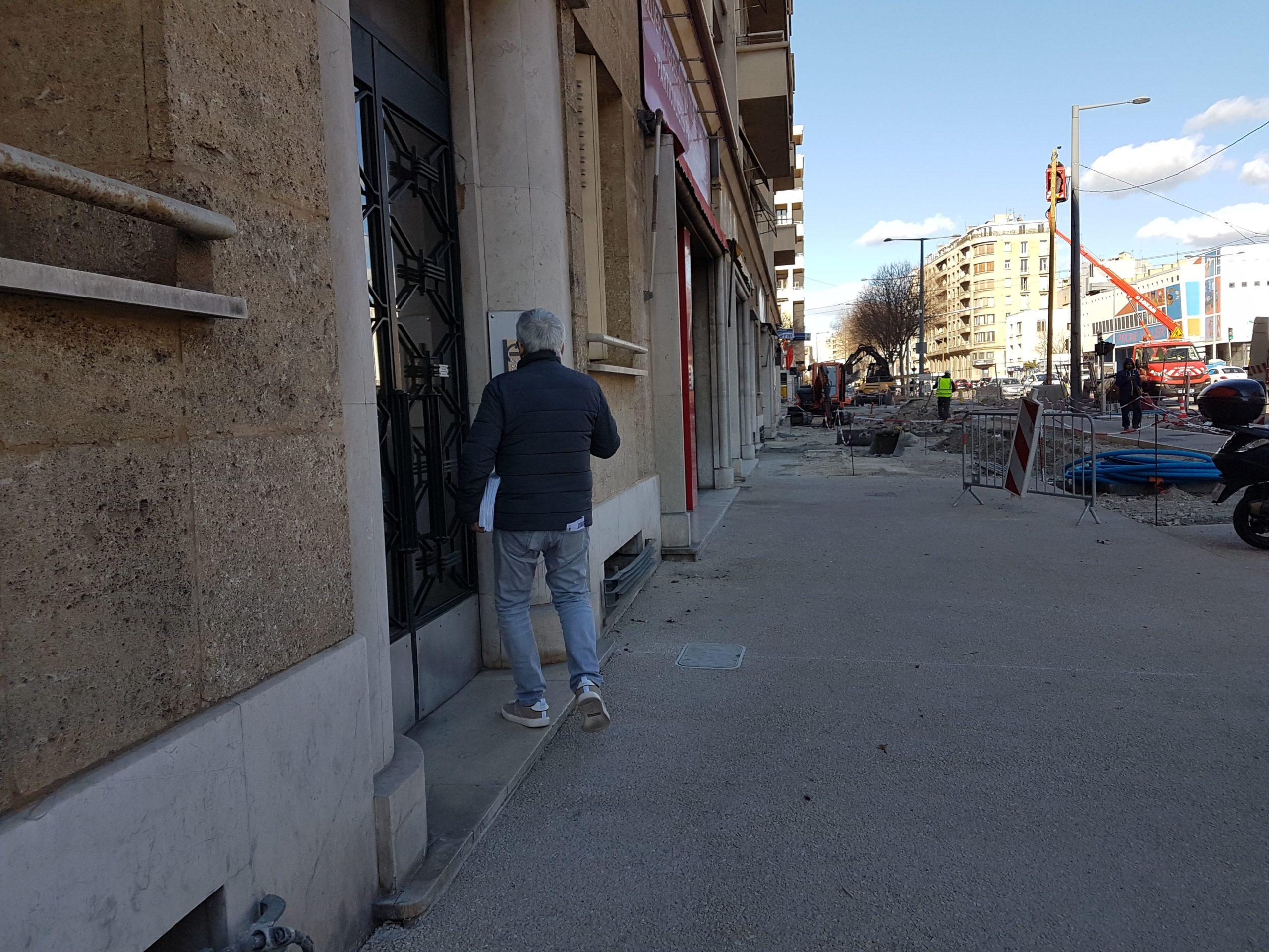 distribution boites aux lettres Marseille