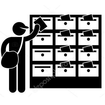 distribution prospectus boites aux lettres