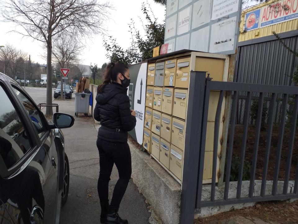 street marketing zone des milles, distributions boites aux lettres entreprises des milles